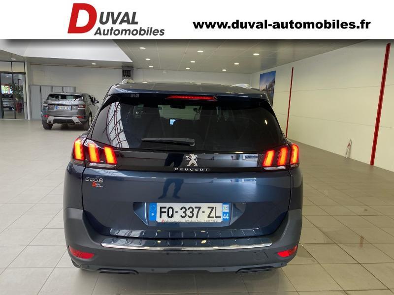 Photo 16 de l'offre de PEUGEOT 5008 1.5 BlueHDi 130ch E6.c Allure S&S EAT8 à 28490€ chez Duval Automobiles