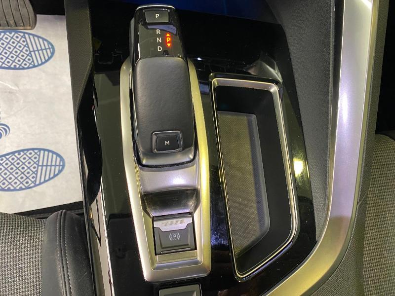 Photo 8 de l'offre de PEUGEOT 5008 1.5 BlueHDi 130ch E6.c Allure S&S EAT8 à 28490€ chez Duval Automobiles