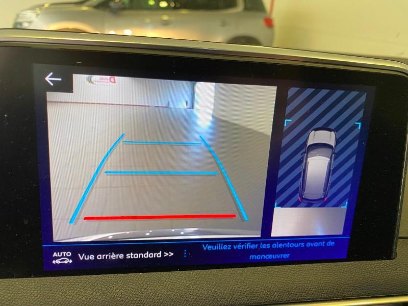 Photo 10 de l'offre de PEUGEOT 3008 1.2 PureTech 130ch Allure S&S à 17890€ chez Duval Automobiles