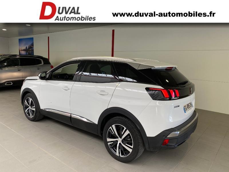 Photo 4 de l'offre de PEUGEOT 3008 1.2 PureTech 130ch Allure S&S à 17890€ chez Duval Automobiles