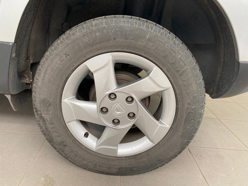 Photo 15 de l'offre de DACIA Duster 1.5 dCi 110ch FAP Prestige 4X2 à 9490€ chez Duval Automobiles