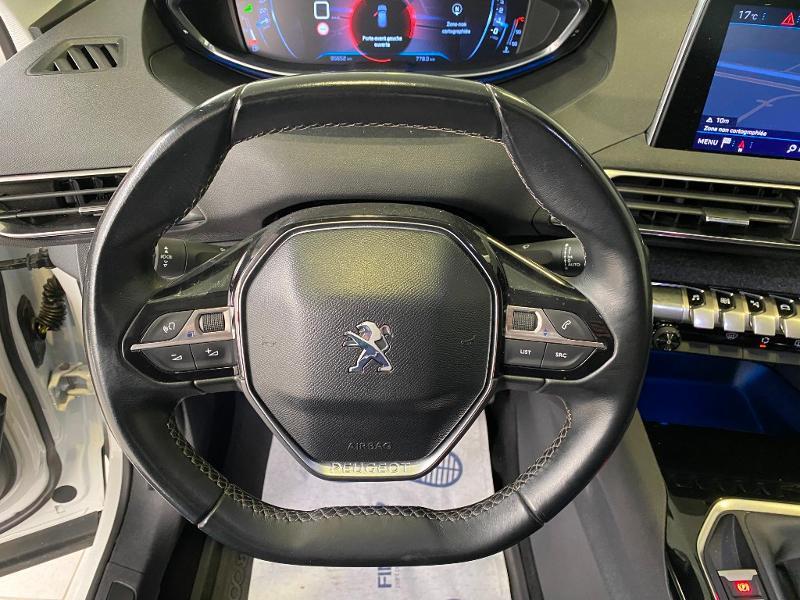 Photo 8 de l'offre de PEUGEOT 3008 1.2 PureTech 130ch Allure S&S à 17890€ chez Duval Automobiles