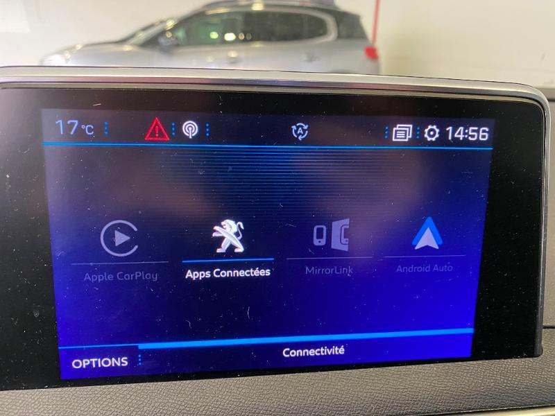 Photo 14 de l'offre de PEUGEOT 3008 1.2 PureTech 130ch Allure S&S à 17890€ chez Duval Automobiles