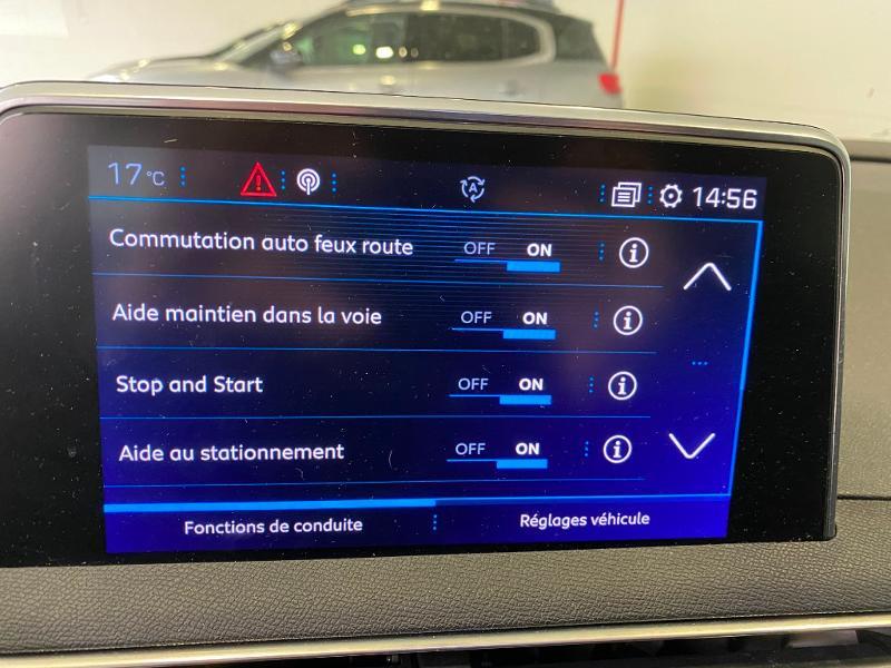 Photo 13 de l'offre de PEUGEOT 3008 1.2 PureTech 130ch Allure S&S à 17890€ chez Duval Automobiles