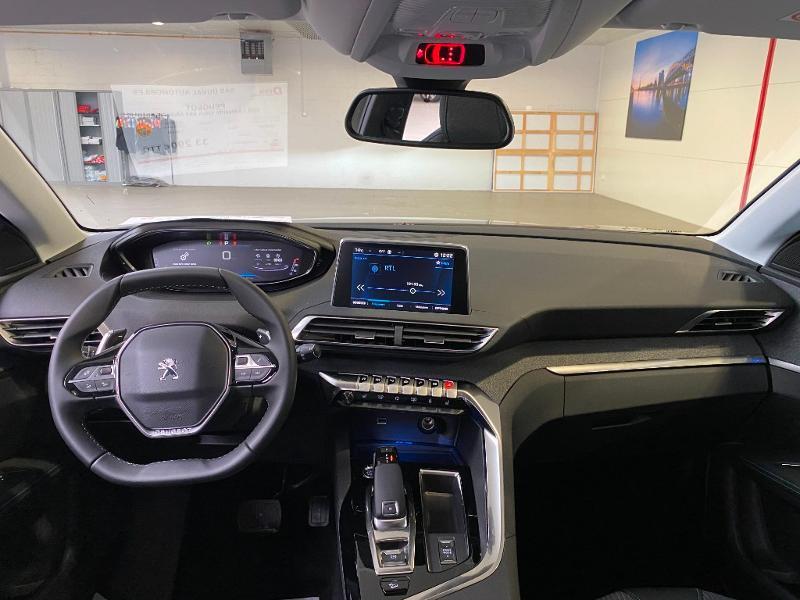Photo 6 de l'offre de PEUGEOT 3008 1.5 BlueHDi 130ch S&S Allure EAT8 à 32990€ chez Duval Automobiles