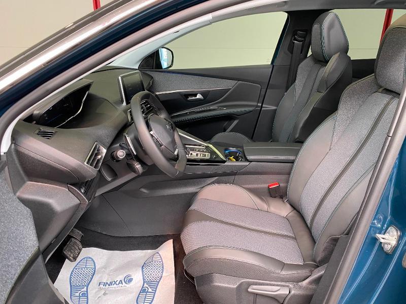 Photo 6 de l'offre de PEUGEOT 3008 1.5 BlueHDi 130ch S&S Allure EAT8 + toit ouvrant à 33290€ chez Duval Automobiles