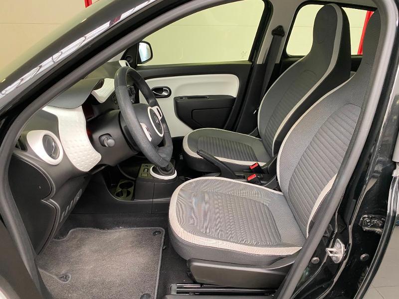 Photo 5 de l'offre de RENAULT Twingo 1.0 SCe 70ch Zen Euro6 à 7990€ chez Duval Automobiles