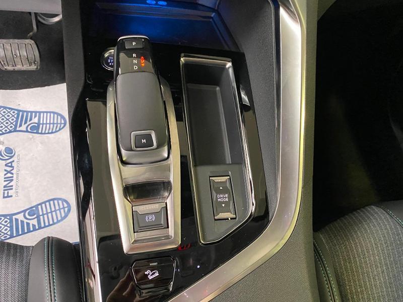 Photo 9 de l'offre de PEUGEOT 3008 1.5 BlueHDi 130ch S&S Allure EAT8 + toit ouvrant à 33490€ chez Duval Automobiles