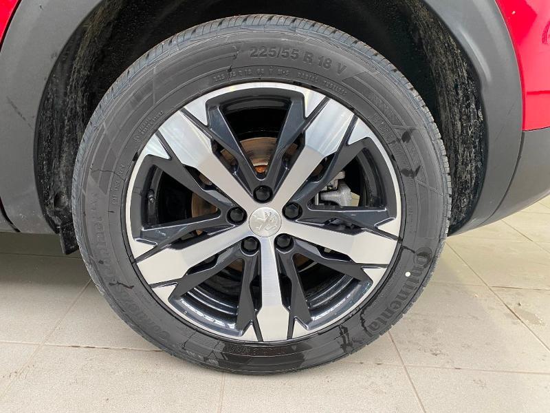 Photo 23 de l'offre de PEUGEOT 3008 1.5 BlueHDi 130ch S&S Allure EAT8 + toit ouvrant à 33490€ chez Duval Automobiles