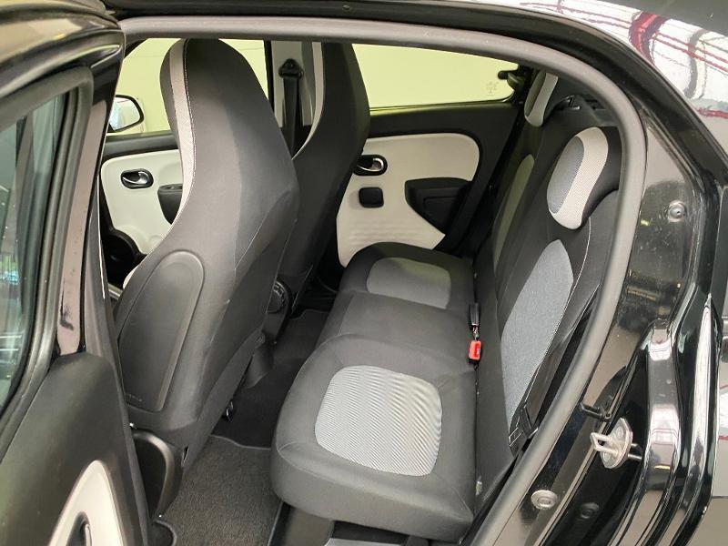 Photo 6 de l'offre de RENAULT Twingo 1.0 SCe 70ch Zen Euro6 à 7990€ chez Duval Automobiles