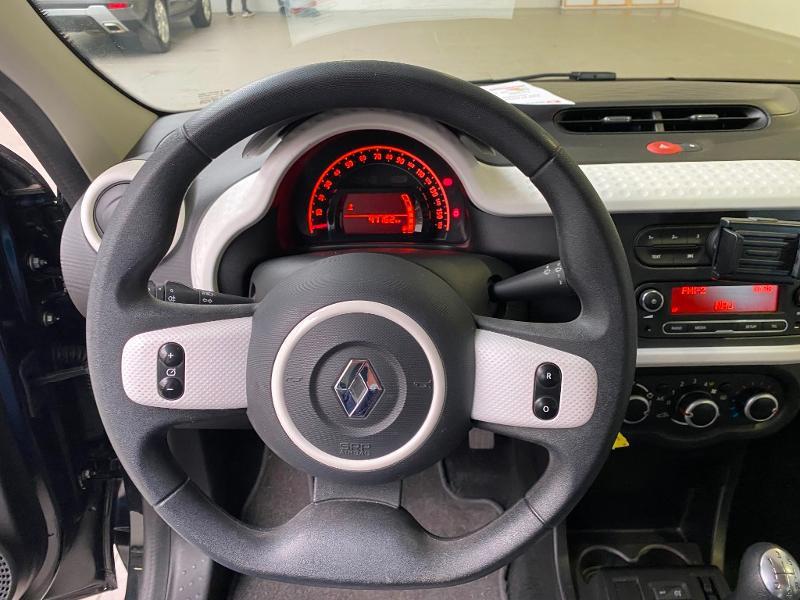 Photo 8 de l'offre de RENAULT Twingo 1.0 SCe 70ch Zen Euro6 à 7990€ chez Duval Automobiles