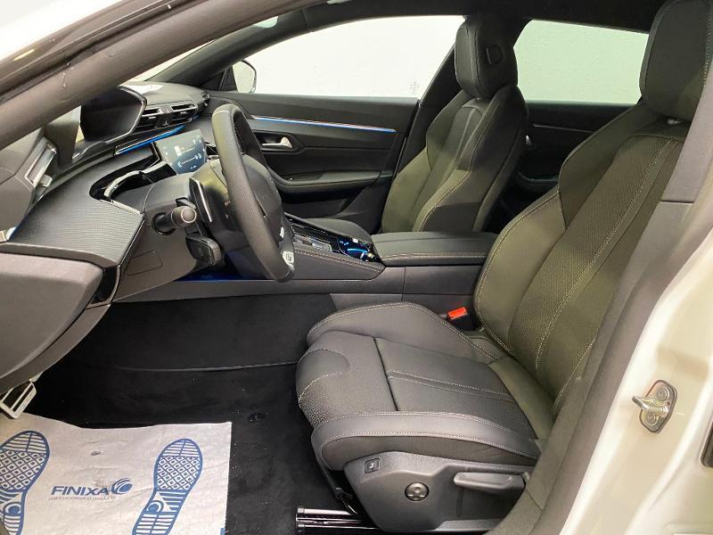 Photo 5 de l'offre de PEUGEOT 508 SW BlueHDi 130ch S&S GT EAT8 130 à 32990€ chez Duval Automobiles
