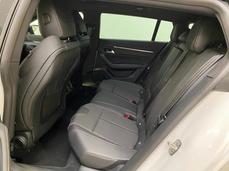 Photo 6 de l'offre de PEUGEOT 508 SW BlueHDi 130ch S&S GT EAT8 130 à 32990€ chez Duval Automobiles