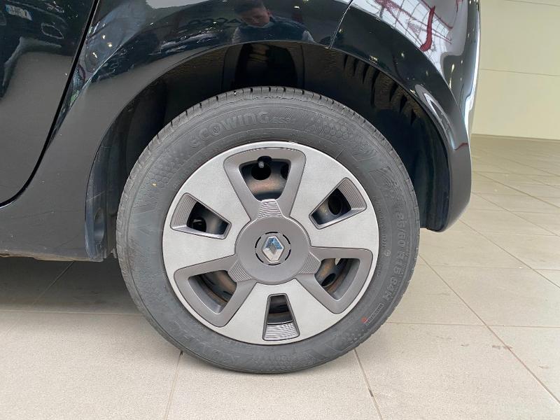 Photo 14 de l'offre de RENAULT Twingo 1.0 SCe 70ch Zen Euro6 à 7990€ chez Duval Automobiles