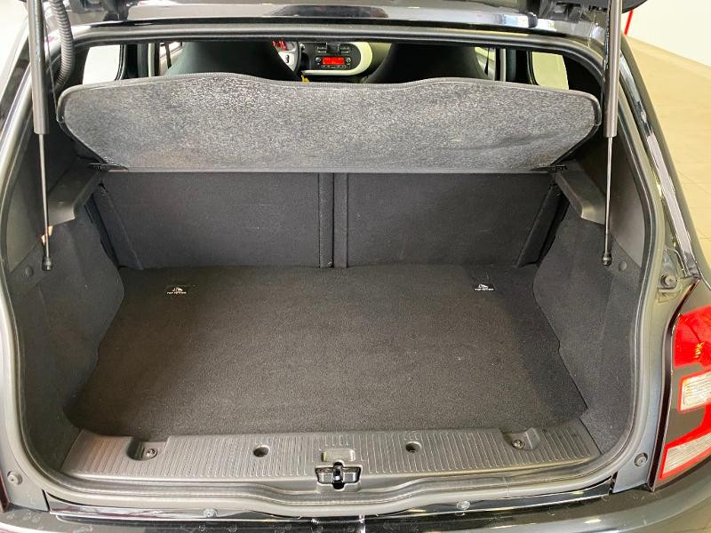 Photo 13 de l'offre de RENAULT Twingo 1.0 SCe 70ch Zen Euro6 à 7990€ chez Duval Automobiles