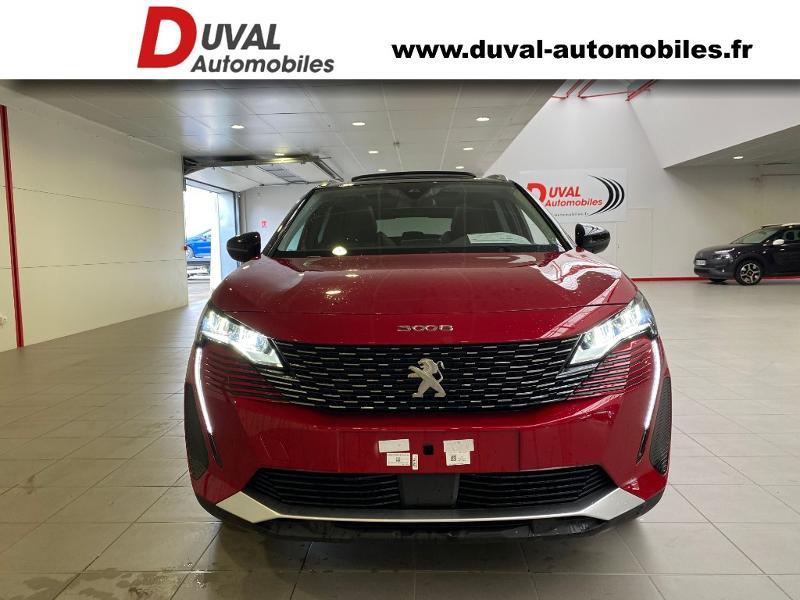 Photo 2 de l'offre de PEUGEOT 3008 1.5 BlueHDi 130ch S&S Allure EAT8 + toit ouvrant à 33490€ chez Duval Automobiles
