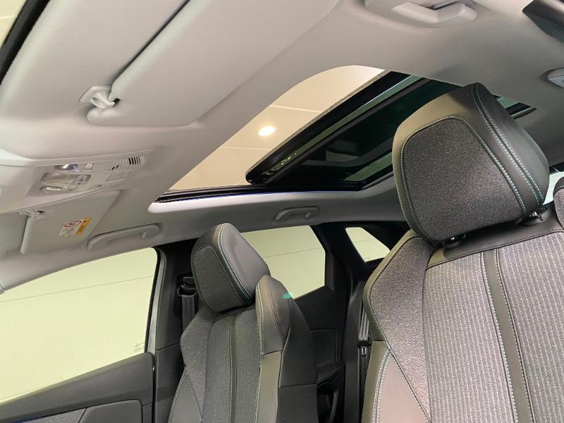 Photo 20 de l'offre de PEUGEOT 3008 1.5 BlueHDi 130ch S&S Allure EAT8 + toit ouvrant à 33290€ chez Duval Automobiles