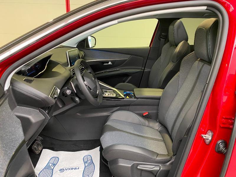 Photo 5 de l'offre de PEUGEOT 3008 1.5 BlueHDi 130ch S&S Allure EAT8 + toit ouvrant à 33490€ chez Duval Automobiles