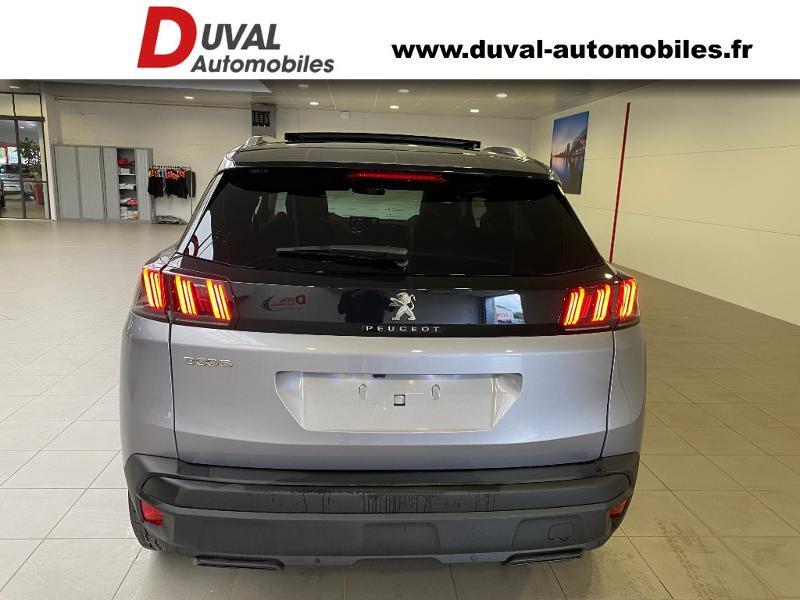 Photo 21 de l'offre de PEUGEOT 3008 1.5 BlueHDi 130ch S&S Allure EAT8 + toit ouvrant à 33290€ chez Duval Automobiles
