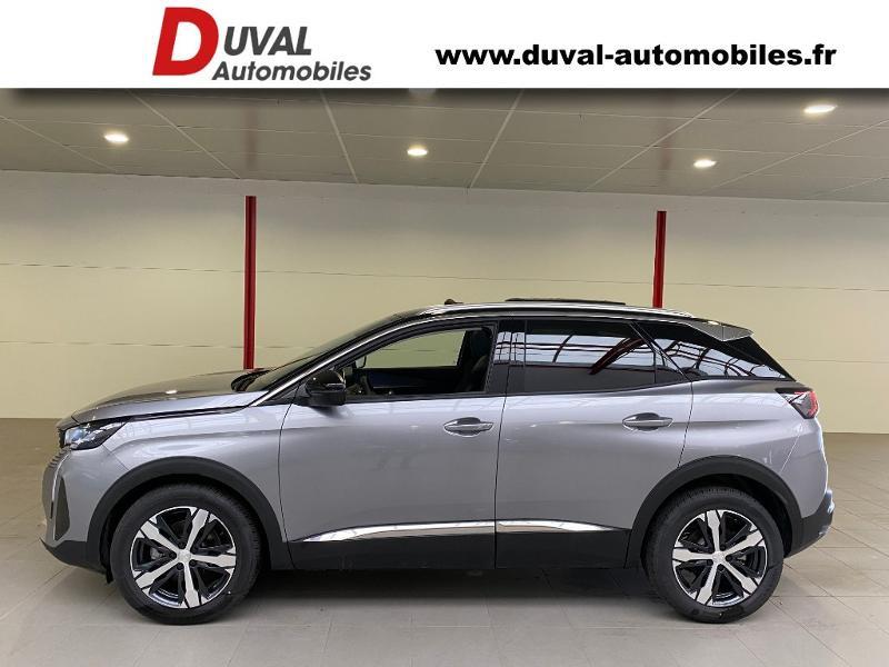 Photo 3 de l'offre de PEUGEOT 3008 1.5 BlueHDi 130ch S&S Allure EAT8 à 32990€ chez Duval Automobiles