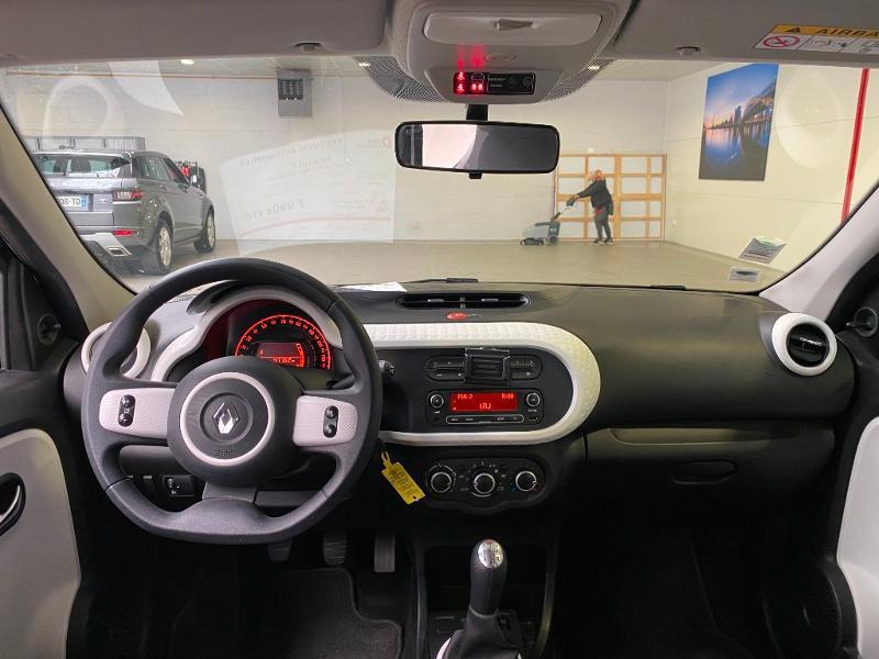 Photo 7 de l'offre de RENAULT Twingo 1.0 SCe 70ch Zen Euro6 à 7990€ chez Duval Automobiles