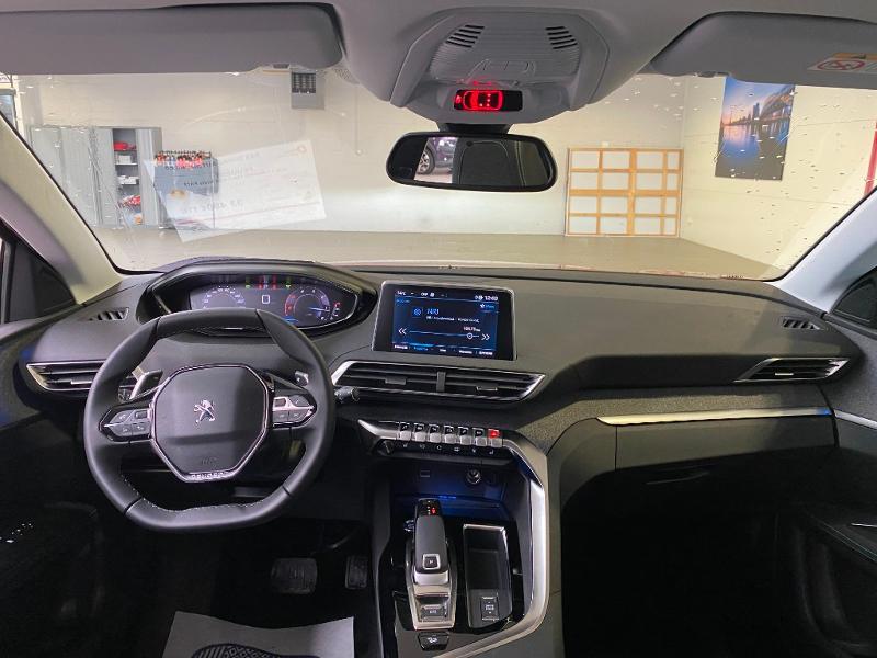 Photo 7 de l'offre de PEUGEOT 3008 1.5 BlueHDi 130ch S&S Allure EAT8 + toit ouvrant à 33490€ chez Duval Automobiles