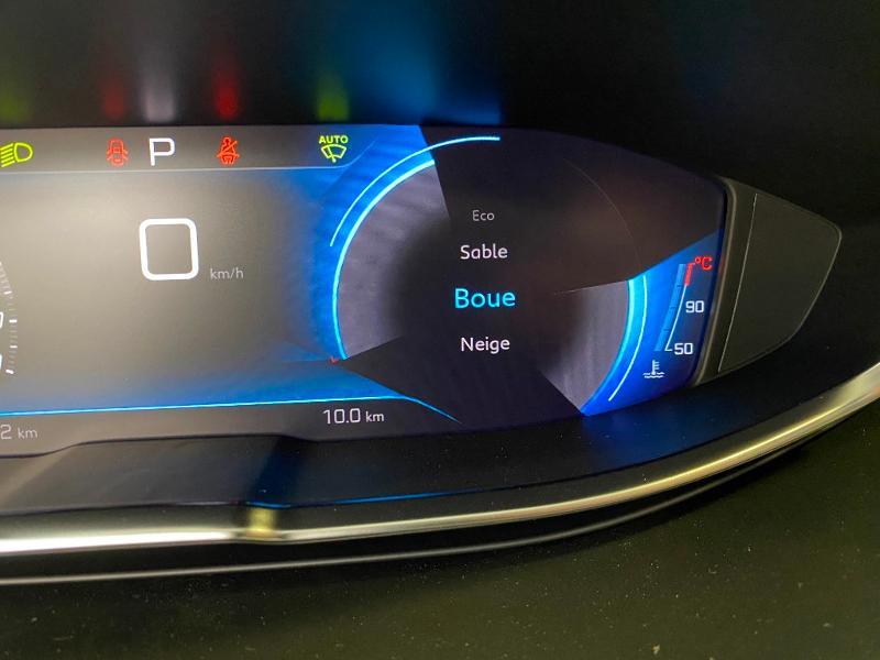 Photo 19 de l'offre de PEUGEOT 3008 1.5 BlueHDi 130ch S&S Allure EAT8 + toit ouvrant à 33490€ chez Duval Automobiles