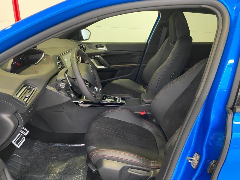 Photo 5 de l'offre de PEUGEOT 308 1.5 BlueHDi 130ch S&S GT Pack EAT8 à 26890€ chez Duval Automobiles