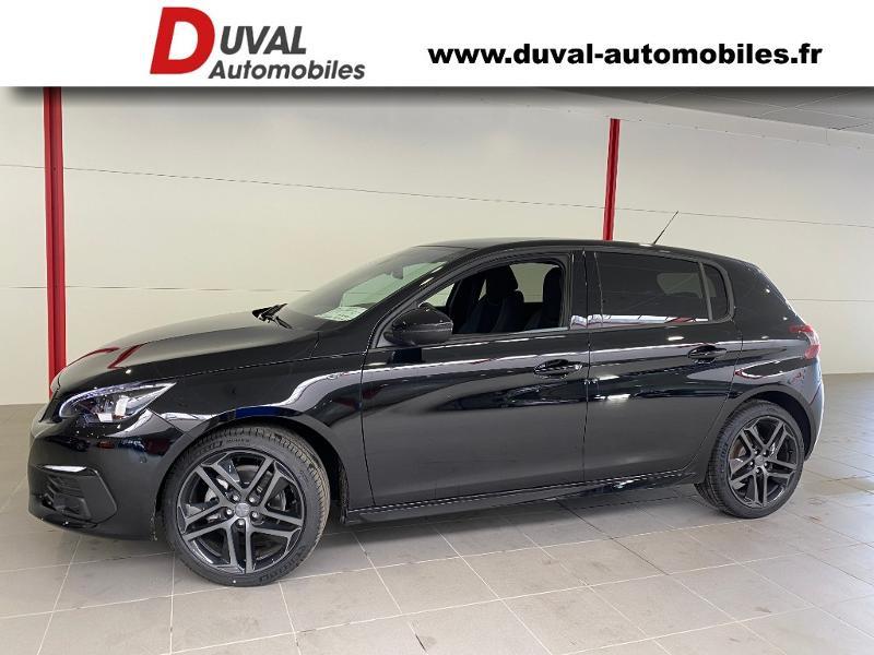 Peugeot 308 1.5 BlueHDi 130ch S&S GT Pack EAT8 Diesel NOIR Neuf à vendre