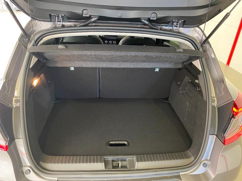 Photo 17 de l'offre de RENAULT Captur 1.3 TCe 140ch FAP Initiale Paris EDC - 21 à 26790€ chez Duval Automobiles