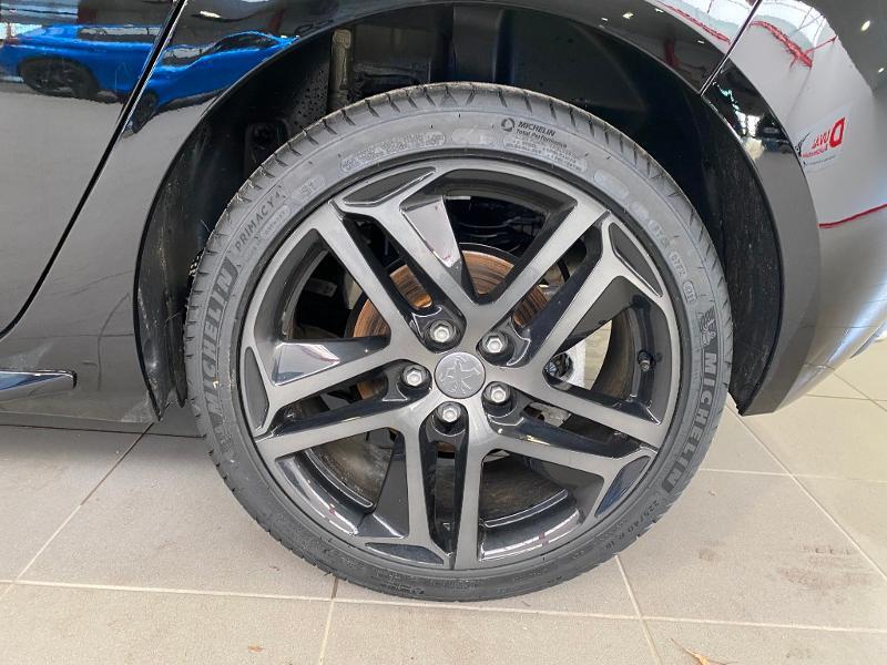 Photo 19 de l'offre de PEUGEOT 308 1.5 BlueHDi 130ch S&S GT Pack EAT8 à 26890€ chez Duval Automobiles