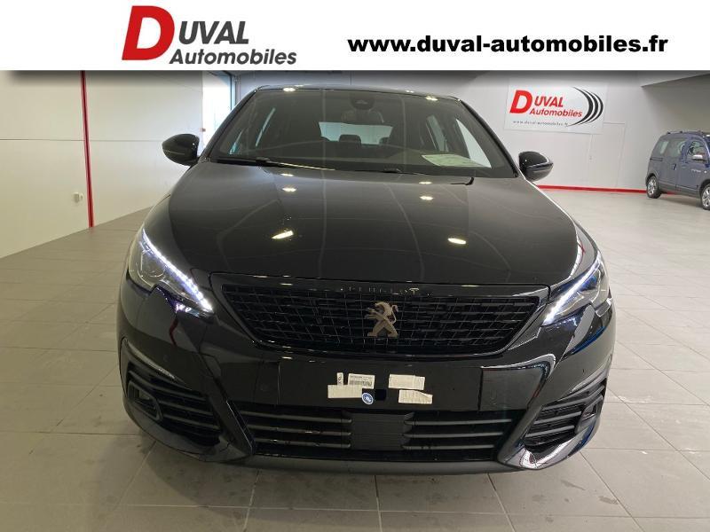 Photo 2 de l'offre de PEUGEOT 308 1.5 BlueHDi 130ch S&S GT Pack EAT8 à 26890€ chez Duval Automobiles
