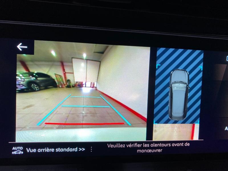 Photo 10 de l'offre de PEUGEOT 508 SW BlueHDi 130ch S&S GT EAT8 130 à 32990€ chez Duval Automobiles