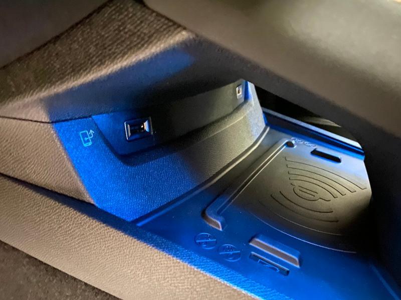 Photo 16 de l'offre de PEUGEOT 508 SW BlueHDi 130ch S&S GT EAT8 à 34790€ chez Duval Automobiles