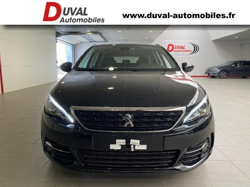 Photo 2 de l'offre de PEUGEOT 308 SW 1.5 BlueHDi 130ch S&S Style 7cv à 20990€ chez Duval Automobiles