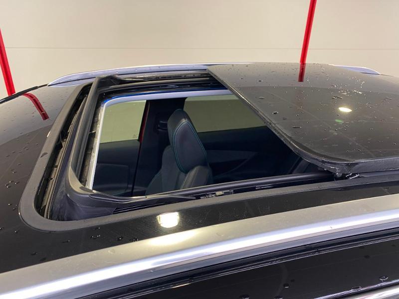 Photo 10 de l'offre de PEUGEOT 3008 1.5 BlueHDi 130ch S&S Allure EAT8 + toit ouvrant à 33490€ chez Duval Automobiles