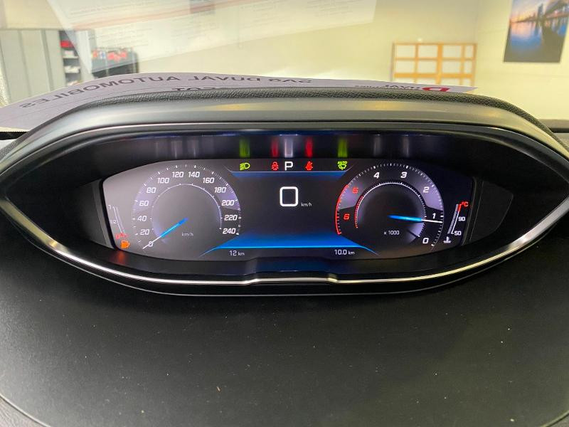 Photo 12 de l'offre de PEUGEOT 3008 1.5 BlueHDi 130ch S&S Allure EAT8 + toit ouvrant à 33490€ chez Duval Automobiles