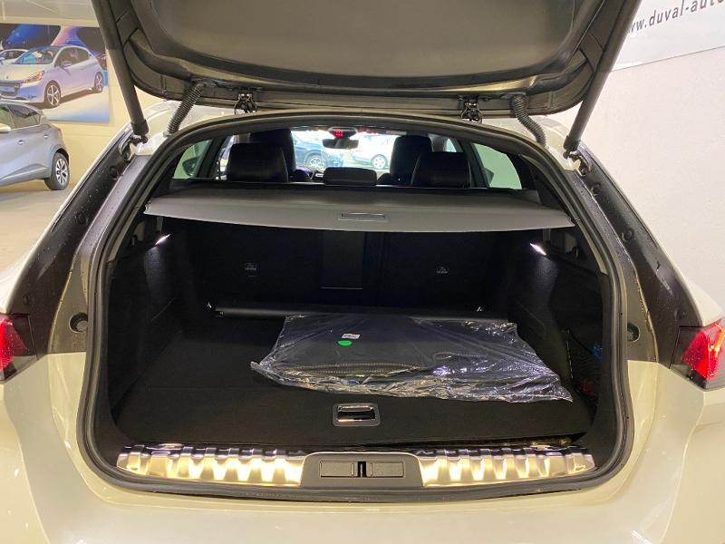 Photo 19 de l'offre de PEUGEOT 508 SW BlueHDi 130ch S&S GT EAT8 130 à 32990€ chez Duval Automobiles