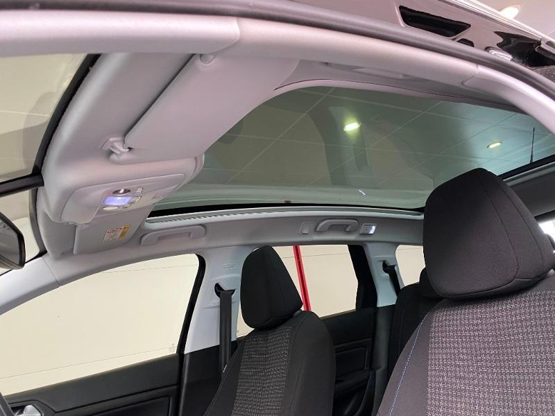 Photo 8 de l'offre de PEUGEOT 308 SW 1.5 BlueHDi 130ch S&S Style 7cv à 20990€ chez Duval Automobiles