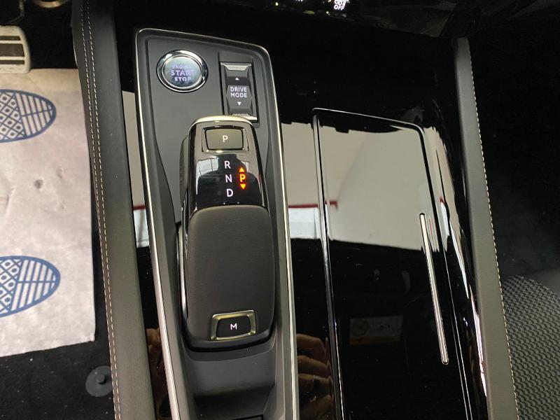 Photo 8 de l'offre de PEUGEOT 508 SW BlueHDi 130ch S&S GT EAT8 à 34790€ chez Duval Automobiles