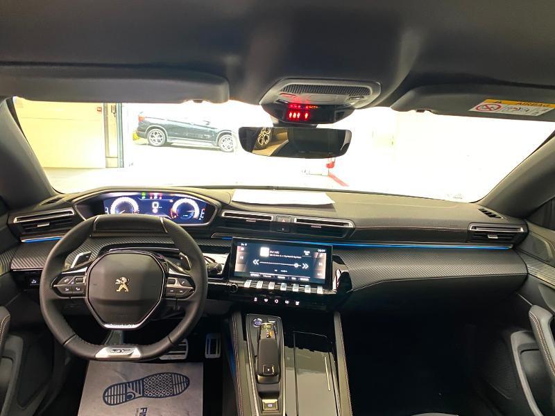 Photo 7 de l'offre de PEUGEOT 508 SW BlueHDi 130ch S&S GT EAT8 130 à 32990€ chez Duval Automobiles