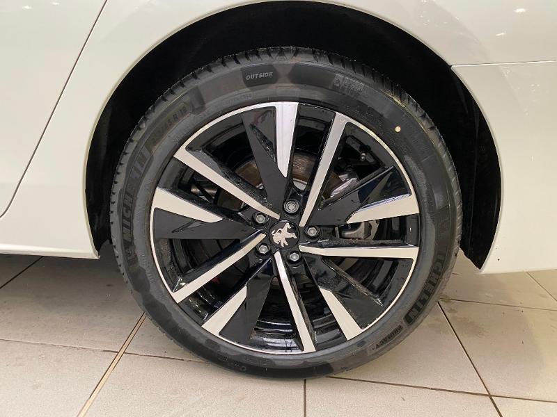 Photo 21 de l'offre de PEUGEOT 508 SW BlueHDi 130ch S&S GT EAT8 à 34790€ chez Duval Automobiles