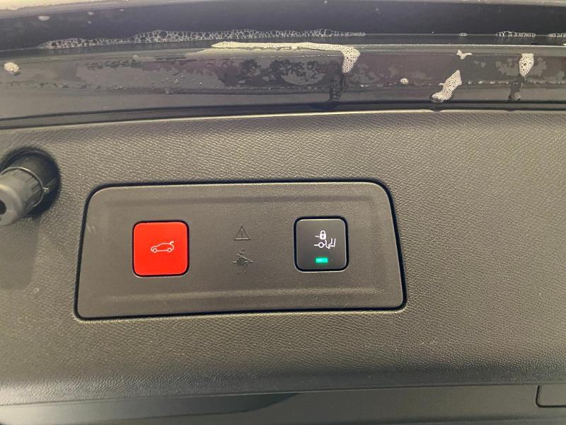 Photo 20 de l'offre de PEUGEOT 508 SW BlueHDi 130ch S&S GT EAT8 130 à 32990€ chez Duval Automobiles