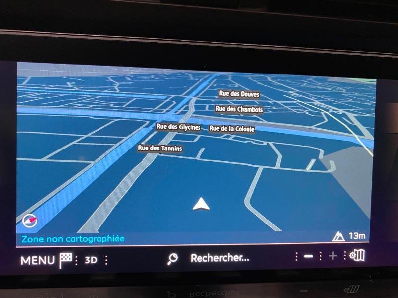 Photo 9 de l'offre de PEUGEOT 508 SW BlueHDi 130ch S&S GT EAT8 130 à 32990€ chez Duval Automobiles