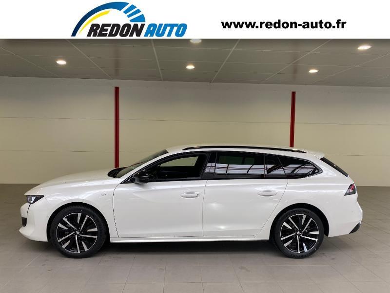 Photo 24 de l'offre de PEUGEOT 508 SW BlueHDi 130ch S&S GT EAT8 à 34790€ chez Duval Automobiles
