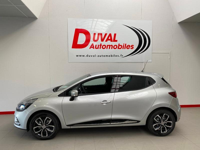 Photo 3 de l'offre de RENAULT Clio 0.9 TCe 90ch Génération - 19 5p 90 à 13490€ chez Duval Automobiles
