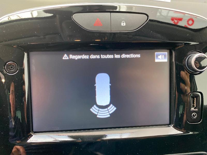 Photo 9 de l'offre de RENAULT Clio 0.9 TCe 90ch Génération - 19 5p 90 à 13490€ chez Duval Automobiles