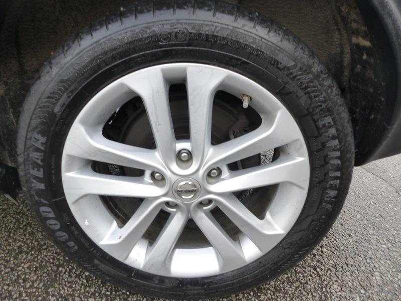 Photo 6 de l'offre de NISSAN Juke 1.5 dCi 110ch N-Connecta 110 à 13990€ chez Duval Automobiles