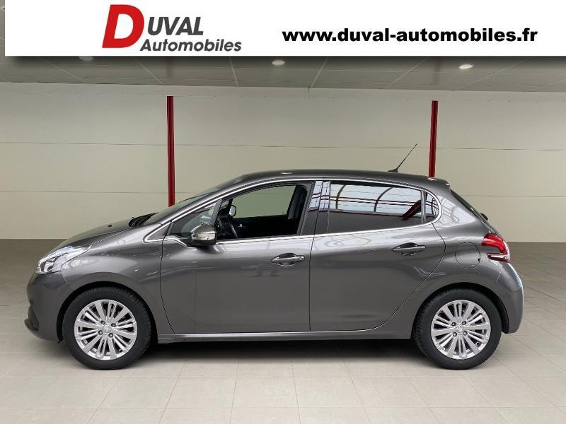 Photo 3 de l'offre de PEUGEOT 208 1.2 PureTech 82ch E6.c Allure 5p à 13390€ chez Duval Automobiles