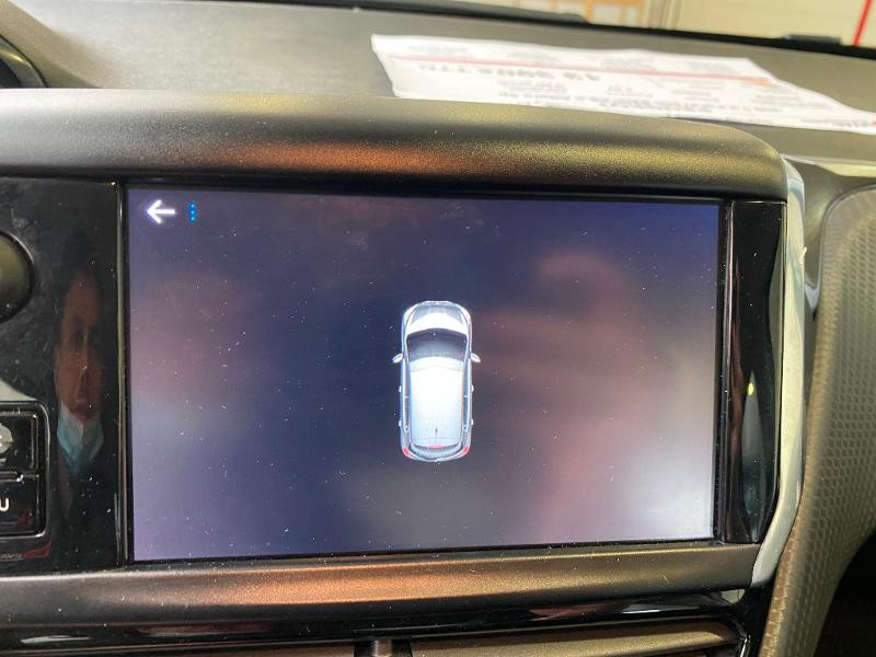 Photo 10 de l'offre de PEUGEOT 208 1.2 PureTech 82ch E6.c Allure 5p à 13390€ chez Duval Automobiles